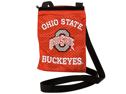 Ohio State Buckeyes Little Earth Gameday Pouch