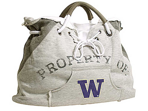 Washington Huskies Hoodie Purse