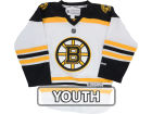 Boston Bruins Reebok NHL Kids Replica Jersey Jerseys