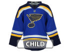 St. Louis Blues Reebok NHL Kids Replica Jersey Jerseys