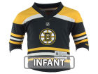 Boston Bruins Reebok NHL Infant Replica Jersey Infant Apparel