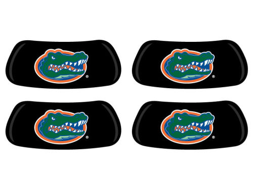 Florida Gators 2 Pair Eyeblack Sticker