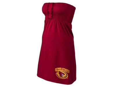 NCAA Womens Flirty Tube Dress