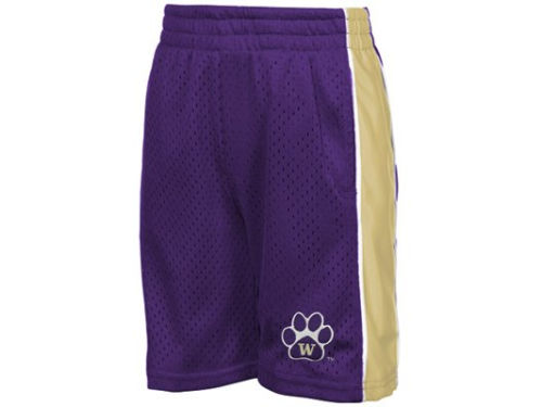 Washington Huskies Colosseum NCAA Toddler Vector Shorts