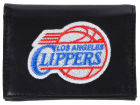 Los Angeles Clippers Rico Industries Leather TriFold Wallet Apparel & Accessories