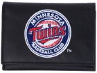 Minnesota Twins Rico Industries Trifold Wallet Knick Knacks