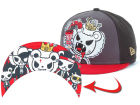 Tokidoki CARNE Toki Carne 59FIFTY Cap Fitted Hats