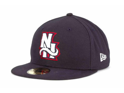 New Hampshire Fisher Cats MiLB AC 59FIFTY Cap Hats