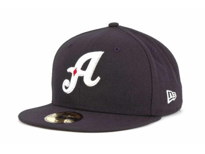 Reno Aces MiLB AC 59FIFTY Cap Hats