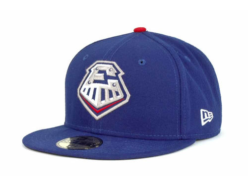 Round Rock Express New Era MiLB AC 59FIFTY Cap Hats