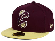 New Era NCAA 2 Tone 59FIFTY Cap Fitted Hats