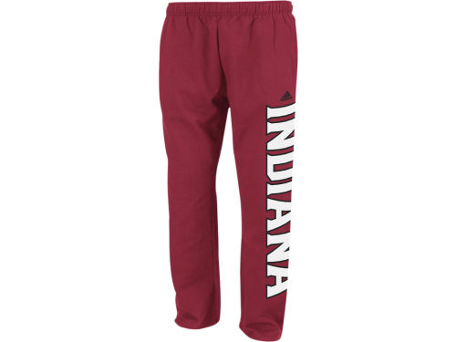 Indiana Hoosiers NCAA Fleece Sweatpant