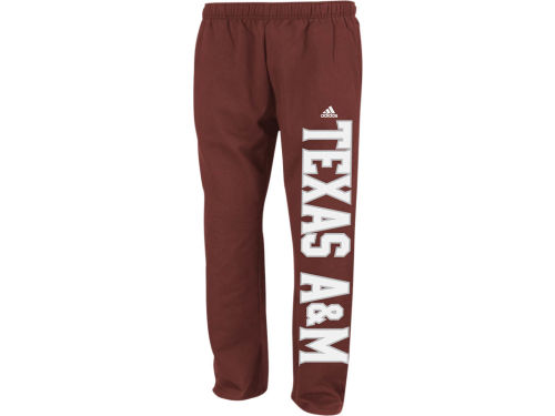Texas A&M Aggies NCAA Fleece Sweatpant