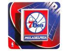 Philadelphia 76ers Hunter Manufacturing Mousepad Home Office & School Supplies
