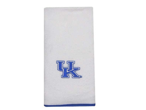 Kentucky Wildcats NCAA Burp Pad