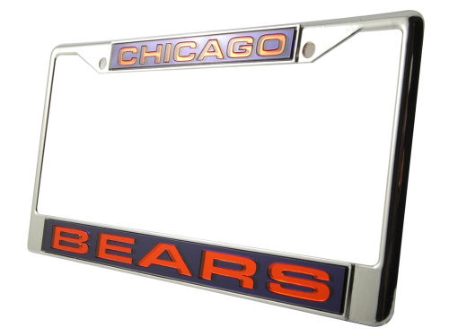 Chicago Bears Rico Industries Laser Frame Rico