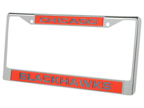 Chicago Blackhawks Rico Industries Laser Frame Rico