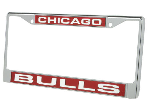 Chicago Bulls Rico Industries Laser Frame Rico