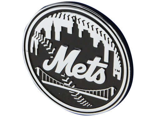 New York Mets Rico Industries Laser Frame Rico