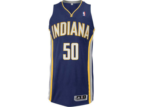Indiana Pacers Tyler Hansborough Outerstuff NBA Revolution 30 Swingman Jersey