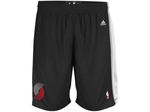 Portland Trail Blazers Outerstuff NBA Youth Swingman Shorts