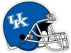 Kentucky Wildcats NCAA Decal Auto Accessories