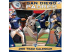 San Diego Padres MLB Wall Calendar Home Office & School Supplies