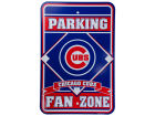 Chicago Cubs Parking Sign Home Office & School Supplies
