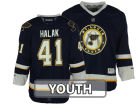 St. Louis Blues Jaroslav Halak Reebok NHL CN Youth Replica Player Jersey Jerseys