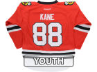 Chicago Blackhawks Patrick Kane Reebok NHL Youth Replica Player Jersey Jerseys