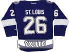 Tampa Bay Lightning Martin St. Louis Reebok NHL CN Youth Replica Player Jersey Jerseys