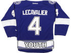Tampa Bay Lightning Vinny Lecavalier Reebok NHL CN Youth Replica Player Jersey Jerseys