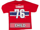 Montreal Canadiens PK Subban Outerstuff Canada NHL CN Kids Player T-Shirt Jerseys