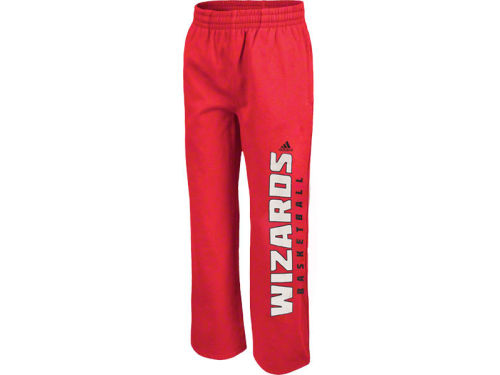 Washington Wizards Outerstuff NBA Youth Fleece Pants