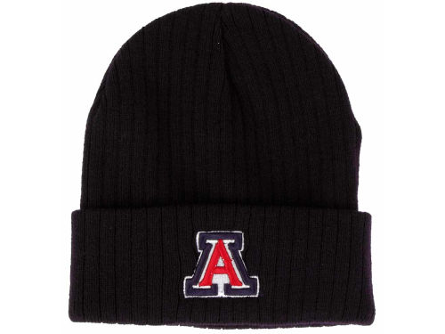Arizona Wildcats Top of the World NCAA Campus Cuff Knit Hats