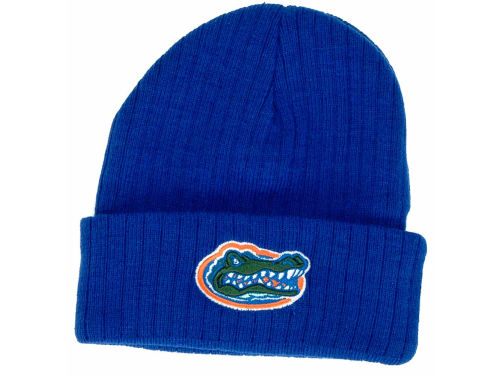 Florida Gators Top of the World NCAA Campus Cuff Knit Hats