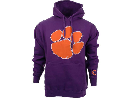 Clemson Tigers NCAA Icon Hoody