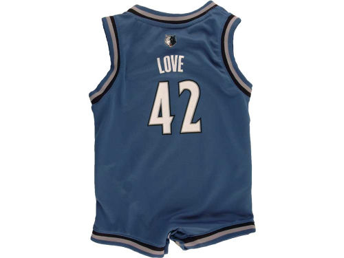 Minnesota Timberwolves Kevin Love Outerstuff NBA Infant Jersey