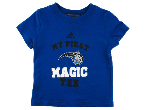Orlando Magic Outerstuff NBA Infant My New First T-Shirt