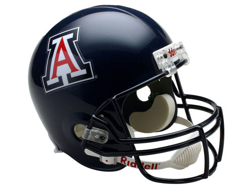 Arizona Wildcats Riddell NCAA Deluxe Replica Helmet