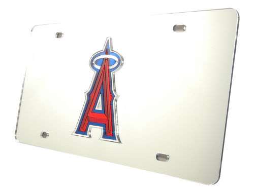 Los Angeles Angels of Anaheim Rico Industries Acrylic Laser Tag