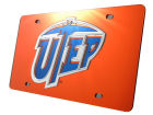 UTEP Miners Laser Tag Auto Accessories