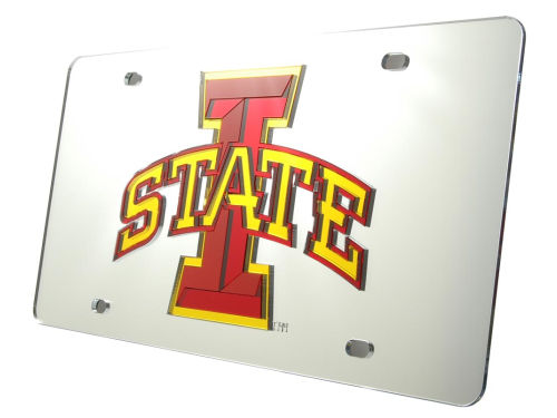 Iowa State Cyclones Laser Tag