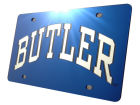 Butler Bulldogs Laser Tag Auto Accessories