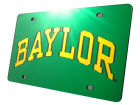 Baylor Bears Laser Tag Auto Accessories