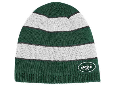 NFL Womens Stripe Knit Hat  Hats