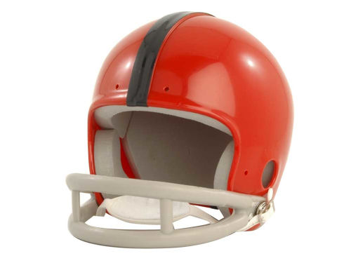 Syracuse Orange Riddell NCAA Throwback Mini Helmet