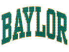 Baylor Bears Vinyl Decal Auto Accessories