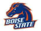 Boise State Broncos Vinyl Decal Auto Accessories