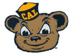 California Golden Bears Vinyl Decal Auto Accessories